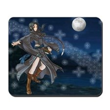 Unique Soren Mousepad