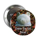 "Go Bear 2.25"" Button (100 pack)"