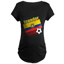 Ecuador Soccer Team T-Shirt