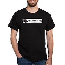 Sportswriter .net T-Shirt