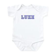 Luke Infant Bodysuit