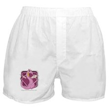 Pinkie the Dragon Boxer Shorts