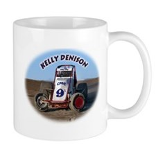 Kelly Denison Mug