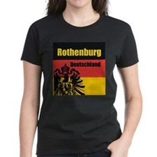 Rothenburg Deutschland  Tee
