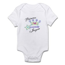 Custom for Kari Infant Bodysuit