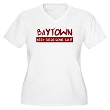 Baytown (been there) T-Shirt