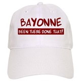 Bayonne (been there) Baseball Cap