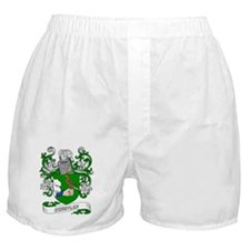 Schuyler Coat of Arms Boxer Shorts