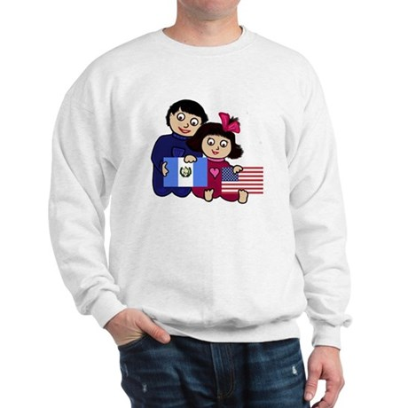 Guat Boy & Girl Sweatshirt