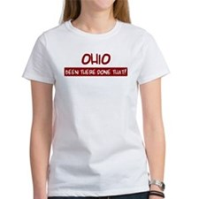 Ohio (been there) Tee