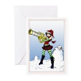 Cute 2007 Greeting Cards (Pk of 10)