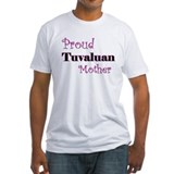 Proud Tuvaluan Mother Shirt
