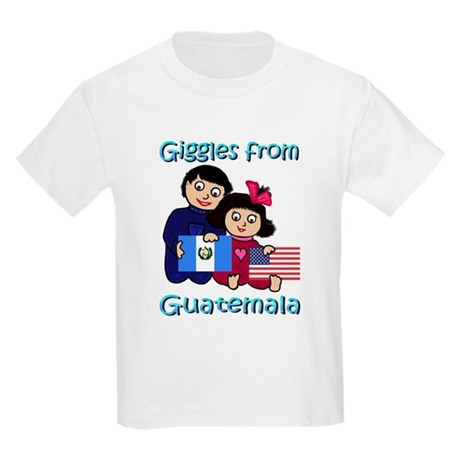 Giggles Girl & Boy Kids T-Shirt