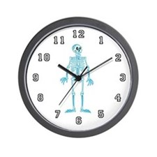 Radiologist or X-ray Tech Wall Clock