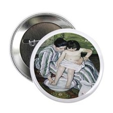 "The Bath 2.25"" Button (100 pack)"