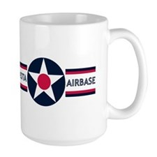 Yokota Air Base Mug