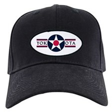Yokota Air Base Baseball Hat