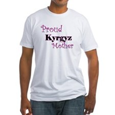 Proud Kyrgyz Mother Shirt