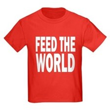 Cute World aids T