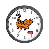 Pet Sitter Wall Clock