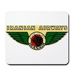 Iranian Airways Mousepad