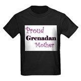 Proud Grenadan Mother T
