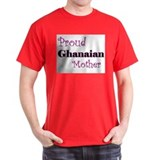 Proud Ghanaian Mother T-Shirt