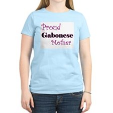 Proud Gabonese Mother T-Shirt