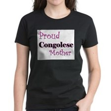 Proud Congolese Mother Tee