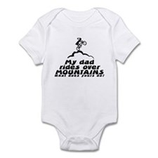 Tribal Design Infant Bodysuit