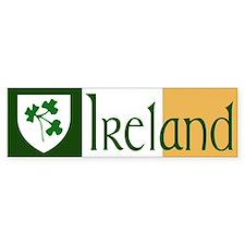 Ireland Bumper Bumper Sticker
