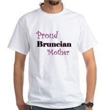 Proud Bruneian Mother Shirt