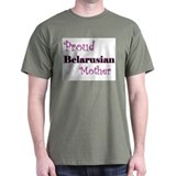 Proud Belarusian Mother T-Shirt