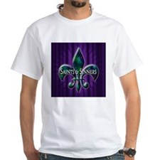 saints and sinners Shirt