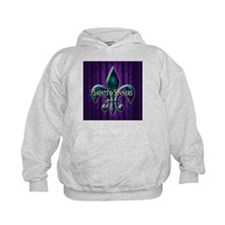 saints and sinners Hoodie
