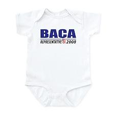 Baca 2008 Infant Bodysuit