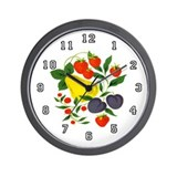 Dietitian Wall Clock