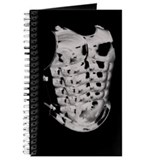 8-Pack Breastplate Notebook