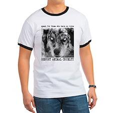 Report Animal Cruelty Dog T