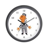 Prison officer Basic Clocks
