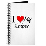 I Heart My Sniper Journal