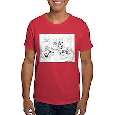SCWT family T-Shirt