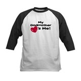 Godmother loves me Tee