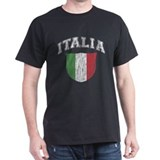 ITALIA (dark shirts) T-Shirt