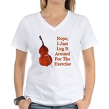 Do You Play Bass? Shirt