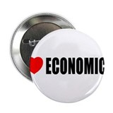 "I Love Economic 2.25"" Button (100 pack)"