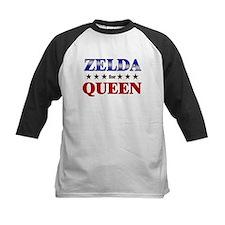 ZELDA for queen Tee