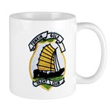 Cute Gulf Mug