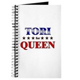 TORI for queen Journal