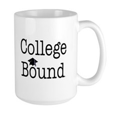College Bound Coffee Mug